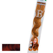 Balmain Fill-In Extensions Wavy 33 Light Chestnut Brown