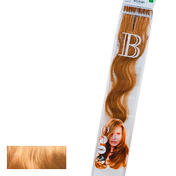 Balmain Fill-In Extensions Wavy 613 (level 10) Extra Light Blond