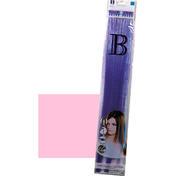 Balmain Fill-In Extensions Recht Fantasy Fiber Haar Roze