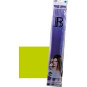 Balmain Fill-In Extensions Straight Fantasy Fiber Hair Spring Green