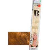 Balmain Fill-In Extensions Straight 22 Very Light Gold Blond