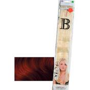 Balmain Fill-In Extensions Straight 33 Light Chestnut Brown