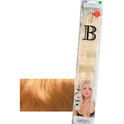 Balmain Fill-In Extensions Straight 613 (level 10) Extra Light Blond