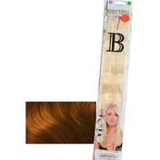Balmain Fill-In Extensions Straight 27 (level 8) Medium Beige Blond