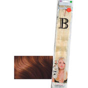 Balmain Fill-In Extensions Straight 10 (level 6) Dark Blond
