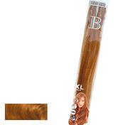 Balmain Fill-In Extensions Recht XL 22 Zeer Licht Goud Blond