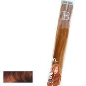 Balmain Fill-In Extensions Straight XL 10 (level 6) Dark Blond