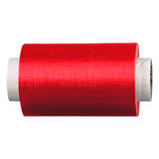 "Fripac-Medis Aluminium Haarfolie ""Super Plus"" Rot"