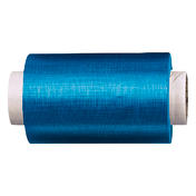 """Fripac-Medis Aluminium Haarfolie """"Super Plus"""" Blau"""