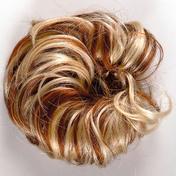 Solida Bel Hair Fashion Ring Kerstin Licht blond-licht bruin gestreept