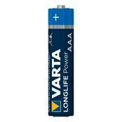 Varta LONGLIFE Vermogen Type AAA Micro, 1,5 Volt, 1 stuk