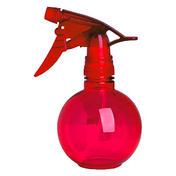 Efalock Kugel Wassersprühflasche Rot