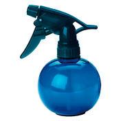 Efalock Kugel Wassersprühflasche Blau