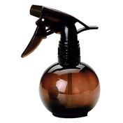 Efalock Kugel Wassersprühflasche Rauchgrau
