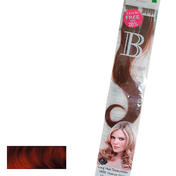 Balmain Fill-In Extensions Natural Straight 133 Dark Copper Blond