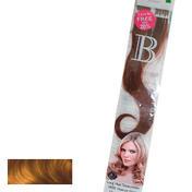 Balmain Fill-In Extensions Natuurlijk Recht 21 Licht Blond