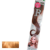 Balmain Fill-In Extensions Natural Straight 613 (level 10) Extra Light Blond