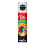 Fantasy Color Spray Noir, Contenu 75 ml