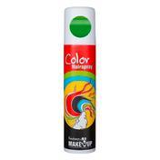 Fantasy Color Spray Grün, Inhalt 75 ml