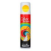 Fantasy Color Spray Jaune, Contenu 75 ml
