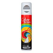 Fantasy Kleur Spuit Zilver, inhoud 75 ml