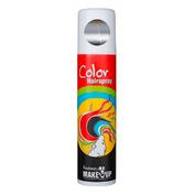 Fantasy Color Spray Glitter Silber, Inhalt 75 ml