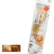 Balmain Fill-In Extensions Natuurlijk Recht Duotone 614/23 Natuurlijk Blond/Extra Licht Goud Blond