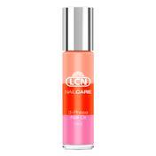 LCN 3-fase olie Rood, voor gevoelige nagels, inhoud 10 ml