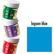 La rich'e Directions Crèmes colorantes Bleu lagon