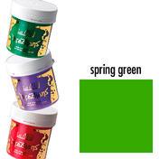 La rich'e Directions Crèmes colorantes vert de printemps