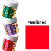 La rich'e Directions Crèmes colorantes Vermillion Rouge