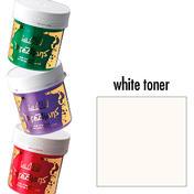 La rich'e Directions Crèmes colorantes Tonique blanc - uniquement pour les cheveux décolorés