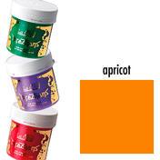 La rich'e Directions Crèmes colorantes Abricot