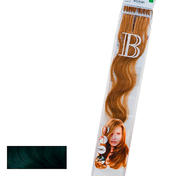 Balmain Fill-In Extensions Wavy 1B Black