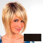 Gisela Mayer Perruque en fibre de Perruques en fibre de synthètiques Jessica Noir