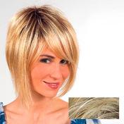 Gisela Mayer pruik van synthetisch haar Jessica Platina Blond