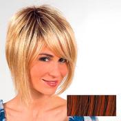 Gisela Mayer Perruque en fibre de Perruques en fibre de synthètiques Jessica Châtain