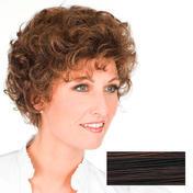 Gisela Mayer Perruque en fibre de synthèse Erika Brun Moyen