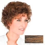 Gisela Mayer Perruque en fibre de synthèse Erika Blond Foncé