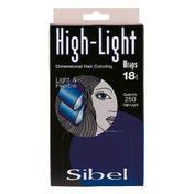 Sibel High-Light Wraps 18 x 10 cm