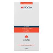 Indola Ontwerper Silkstraight 2 voor gekleurd/gevoelig haar