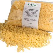 X-Epil Warmwachsperlen Gelb, 500 g Beutel, 500 g