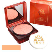 IKOS Maquillage professionnel Wet&Dry Medium, 12,5 g (2)