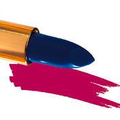 "IKOS De ""denkende"" lippenstift DL3, Blauw/Aubergine (3)"