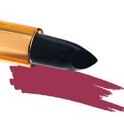 """IKOS De """"denkende"""" lippenstift DL5, zwart/kersrood (5)"""