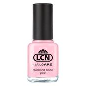 LCN Diamond Base Pink, Inhalt 8 ml