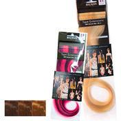 Balmain Tape Extensions 40 cm Walnut