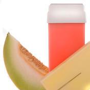 X-Epil Fruchtwachs Melone, breit, Inhalt 100 ml