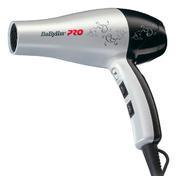 BaByliss PRO Haartrockner Pro Light 2000 Pearl