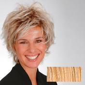 Gisela Mayer Perruque en fibre de Perruques en fibre de synthètiques Petra Blond Clair